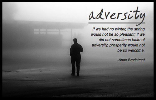 adversity-saidaonline
