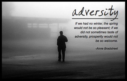 adversity-saidaonline